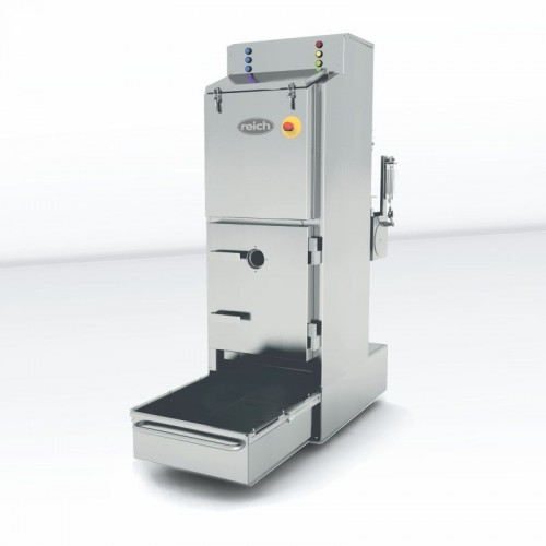MAXXSMOKER G 350 H / G 505 H / G 710 H